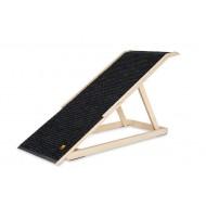 Foldable pet ramp