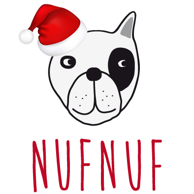 Nufnuf christmas collection has arrived